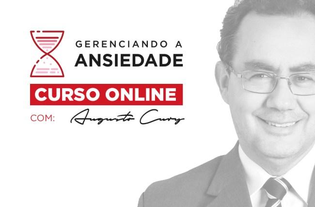 Dr. Augusto Cury, ansiedade, psiquiatria, tratamento